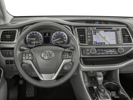 2016 Toyota Highlander Xle In El Paso Tx Fox Of