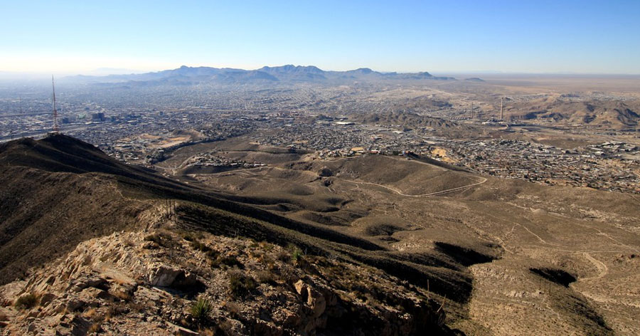 Toyota Dealership El Paso Tx >> Explore Franklin Mountains State Park - Fox Toyota of El ...