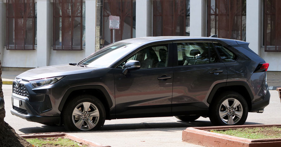 Toyota Dealership El Paso Tx >> BlogsectionDiscover Which 2019 Toyota SUV is Right for You ...